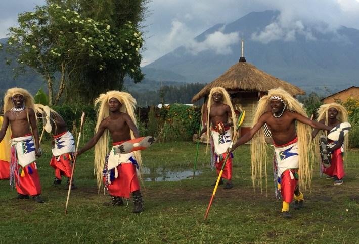 Reasons Why you should visit Rwanda