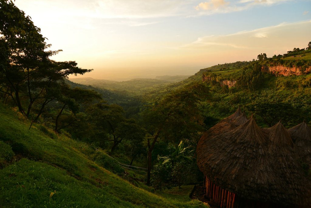 Mount Elgon National Park - Mount Elgon Trekking Safari