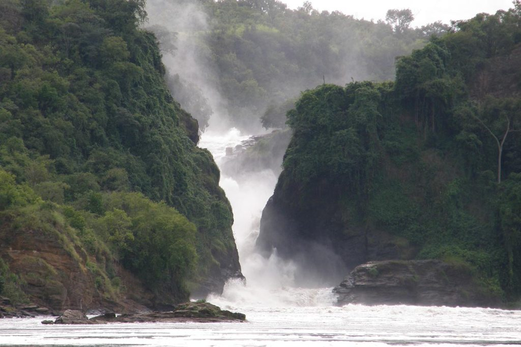 Murchison Falls- Murchison Falls Safari - Uganda Attractions and destinations