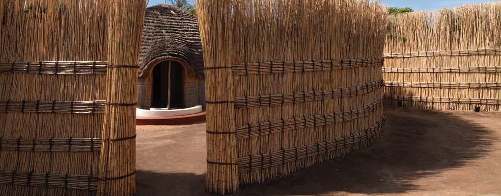 Nyanza Palace, Rwanda