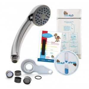 Bathroom Water and Energy Saving Kit – Gabi H2O
