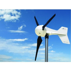 12V LE-300 Wind Turbine Kit by Leading Edge Turbines