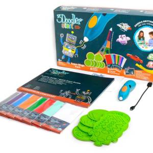 3Doodler Start Super Mega Pen Set For Ages 8+