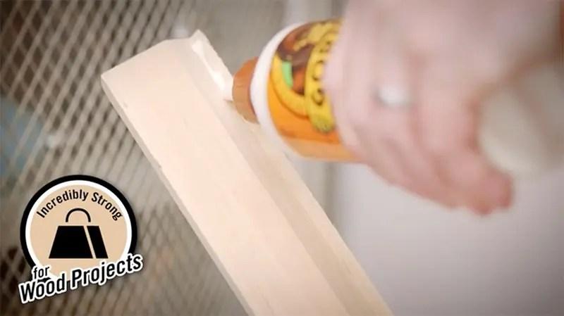 Food Grade Wood Glue