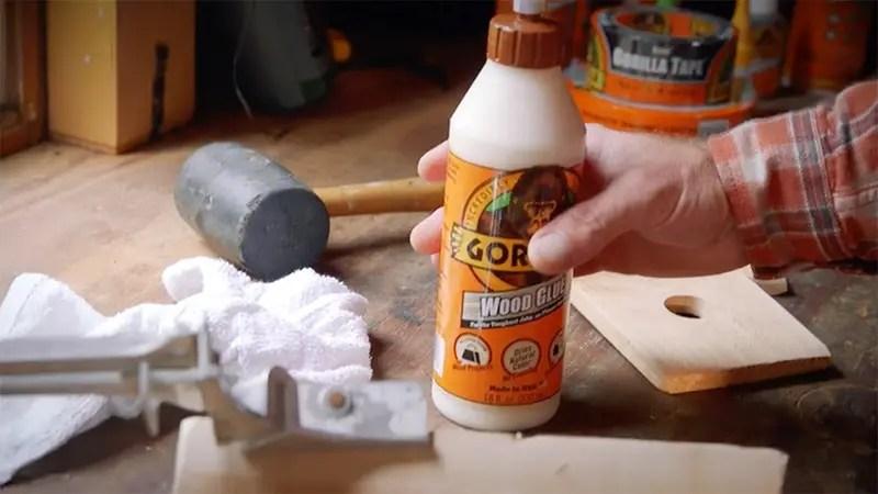Waterproof Wood Glue Uk