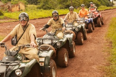 Top activities in Jinja