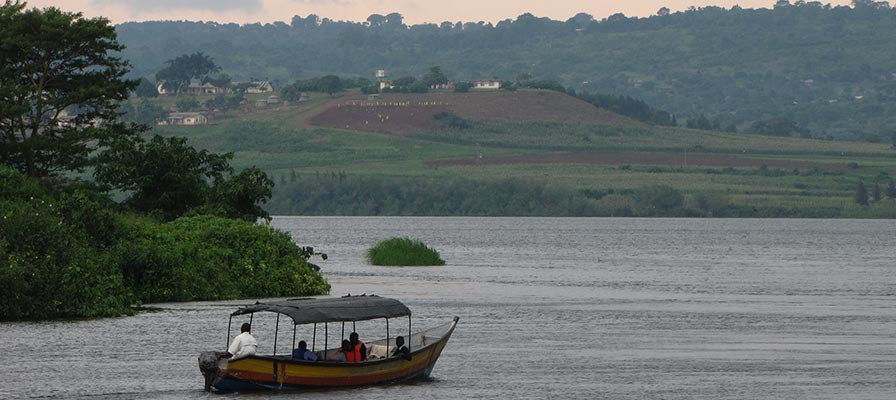 Source of the nile - Uganda adventure tour