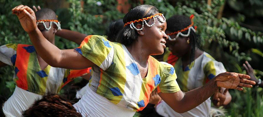 Uganda cultural tour kampala and Karamajong