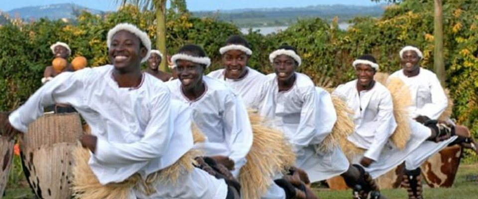 Uganda Cultural diversity and practices