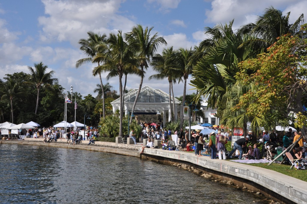 Monthly Sunday Jazz Brunch Riverwalk  Riverwalk Fort Lauderdale