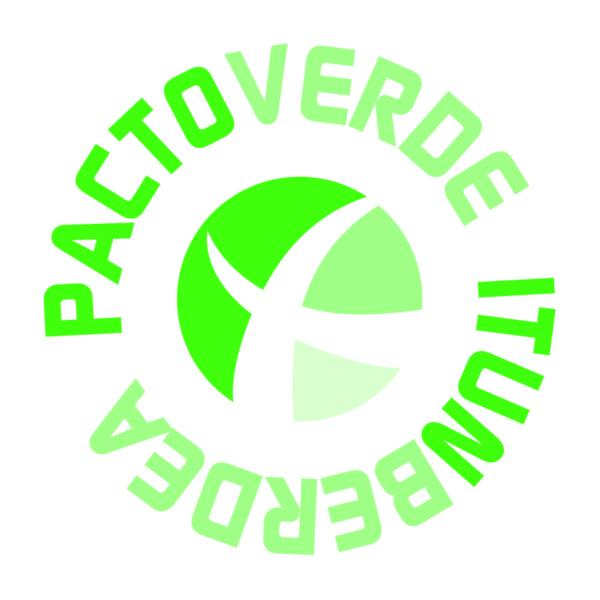 Foto del Pacto Verde
