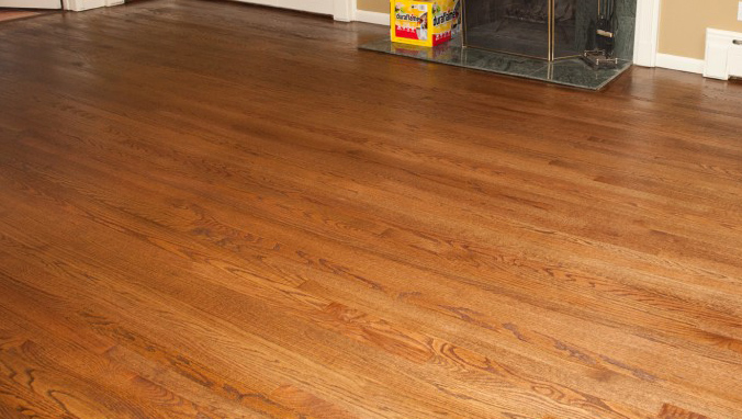 Hardwood Floor Maintenance Estimate  Gorsegner Brothers