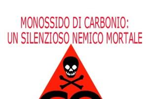 monossido di carbonio nemico mortale