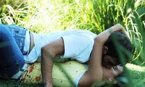 Adolescente massaggio sesso