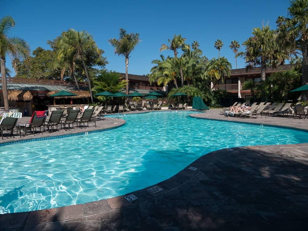 The Catamaran Resort and Spa San Diego  Go San Diego