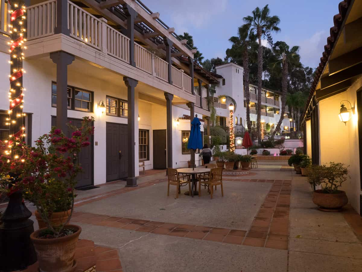 Best Western Plus Hacienda Hotel Old Town  Go San Diego