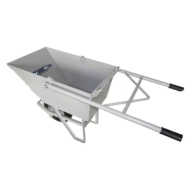 CSM GR90 – 90kg Tipper Car / Wheelbarrow