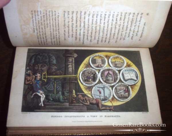 William Combe - The Grand Master or Adventures of Qui Hi? - 1816