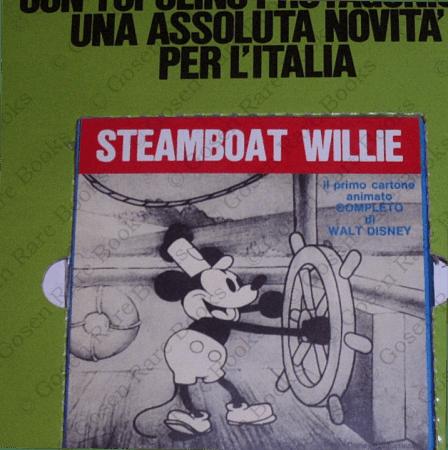Walt Disney - Magic Moments