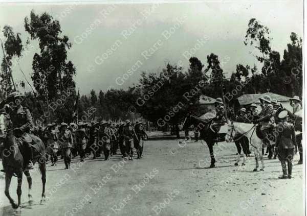 Italian Fascist Occupation of Ethiopia | 7 Large Propaganda Photos