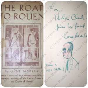 Markey Gene The Road to Rouen