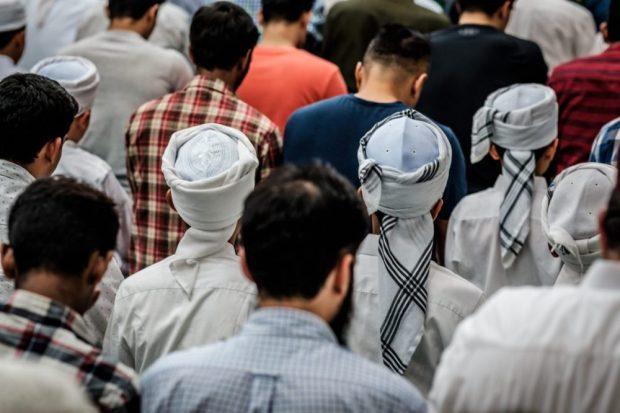 social pressure Islam