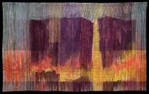 Binding Art Exhibit Showcase Sculpture Textile And