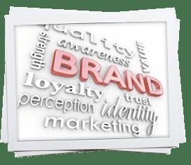 How do you define your brand?