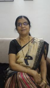 Mrs. Jaya Kher