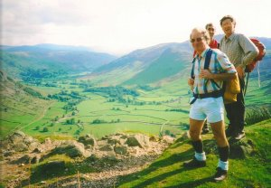 Great Wall of China Trek for Alzheimer's Society