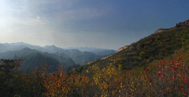 Day 2 Panorama