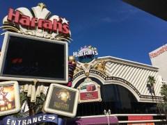 Harrah's Hotel Las Vegas