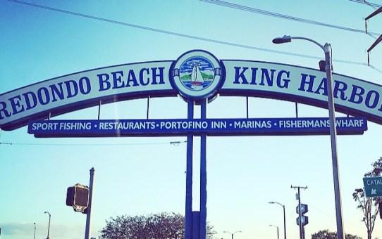 Redondo Beach cropped