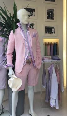 Capri - Italian fashion