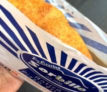 Naples - Sorbillo- Pizza Fritta