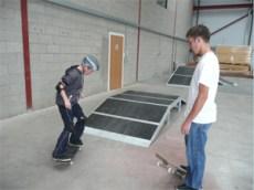 skateboarding classes