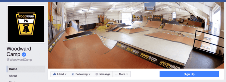 Are Camp Woodward Sessions Really Worth $900?