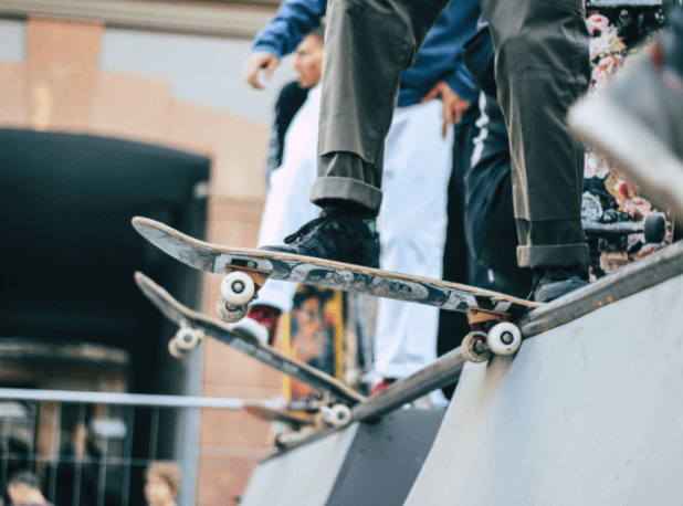 Everything You Need to Know about Go Skateboarding Day 2021