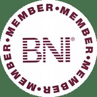 Proud Member of Business Networking International