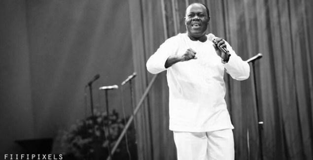 Elder Mireku 40 years of divine inspiration
