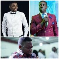 Noble, Jack Alolome condemn Bro Sammy gospel track