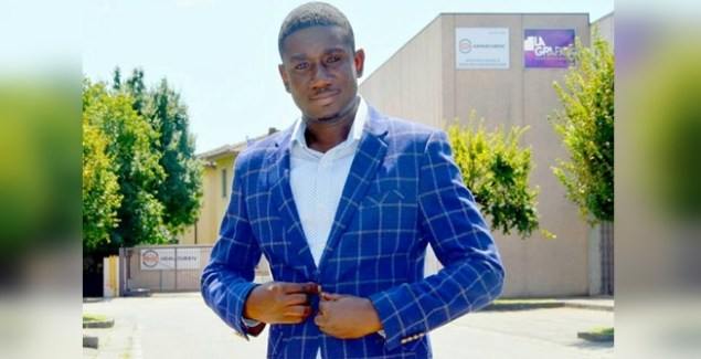 Noble Nketsiah denies fraud allegations