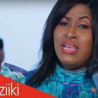 Patience Nyarko Bro Sammy Obi Nyanime music video.
