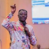Rev. Eastwood Anaba