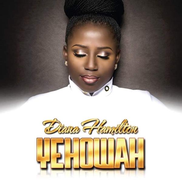 Diana Antwi Hamilton Yehowah Album 201