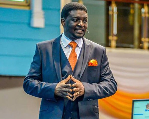 Top 10 Most Active Ghanaian Pastors On Social Media Bishop Charles Agyinasare