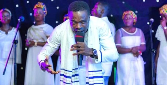 Daniel Kusi Osoro Mfensen