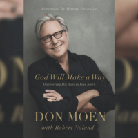 Don Moen First Book God Will Make A Way