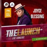 Joyce Blessing Set To Storm Nigeria