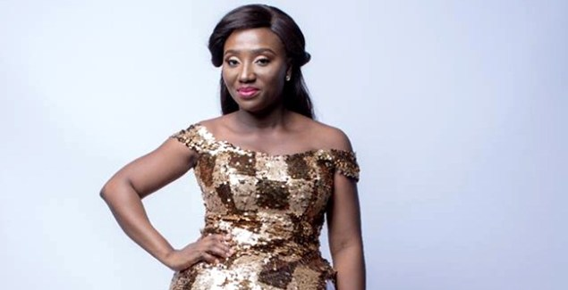 Lady Prempeh Speaks about her Backlash
